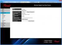 Wireless 2.4GHz - WPS