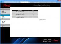 Firewall - Advanced