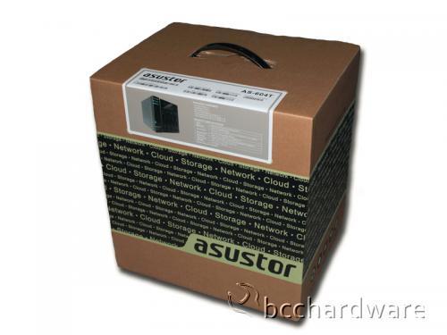 ASUStor Box