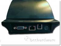 VGA, LAN, USB 3.0 & Power