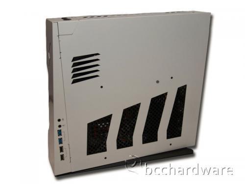 CPU Side