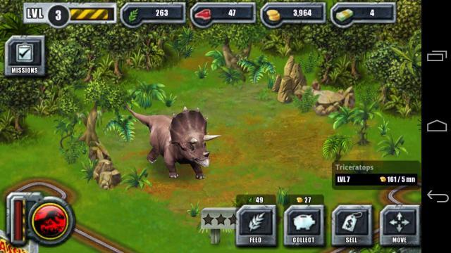 Jurassic Park Builder 3