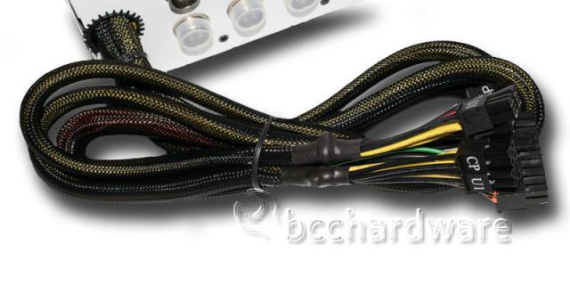 Main PSU Cables