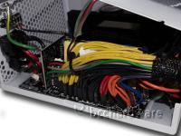 Cables To Backplane