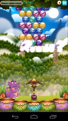 Bubble Blaze - Gameplay