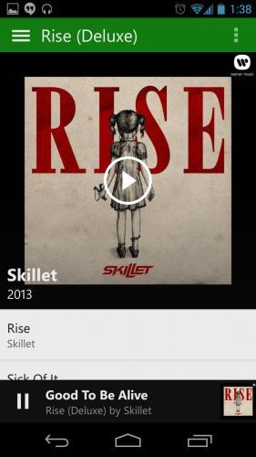 Skillet Play