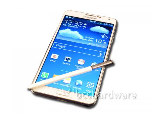 Note 3 With S Pen