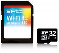 SP Sky Share