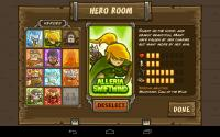 Kingdom Rush - Heros