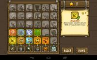 Kingdom Rush - Level Ups
