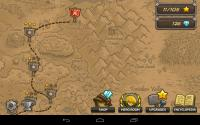 Kingdom Rush - Map