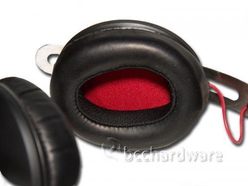Ear Cup Inside