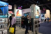 CES 2014 Day 1 Gallery