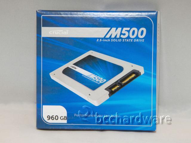 Box of 960GB