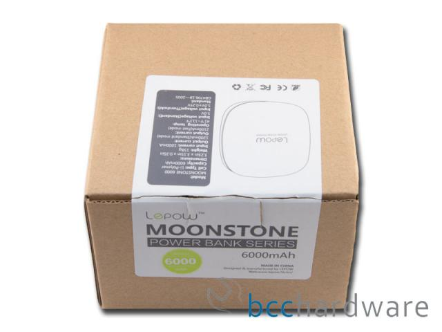 Lepow Moonstone Box
