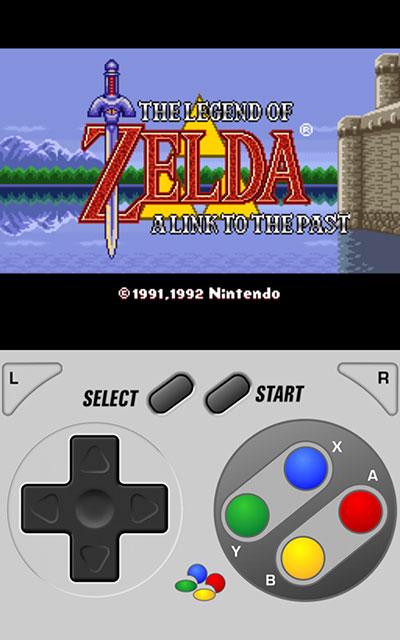 Zelda