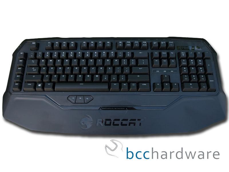Keyboard-Profile