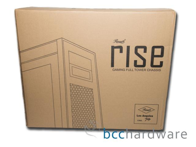 Rise Box