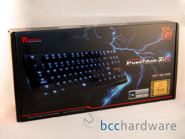 Poseidon ZX Box