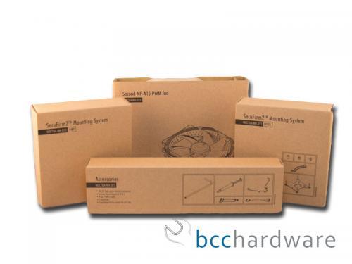 Accessory Boxes