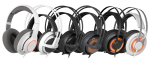 SteelSeries New Siberia Headsets