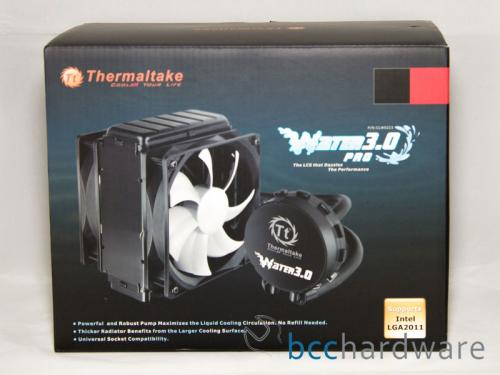 Thermaltake Water 3.0 Box