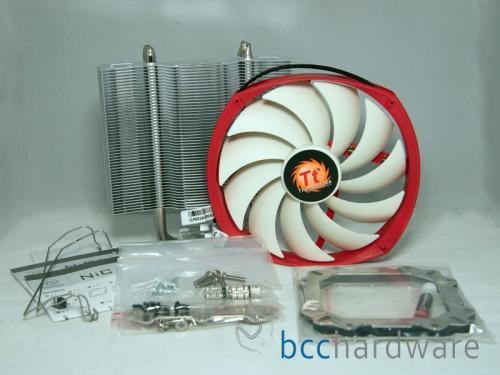 Thermaltake NiC L32 Bundle