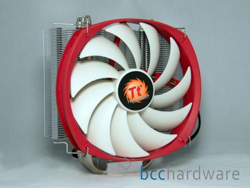 Thermaltake NiC L32 Profile