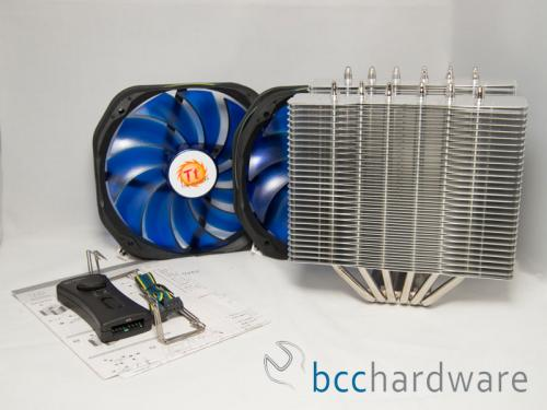 Thermaltake Frio Extreme Heatsink Bundle