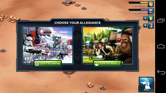 ChooseAllegiance