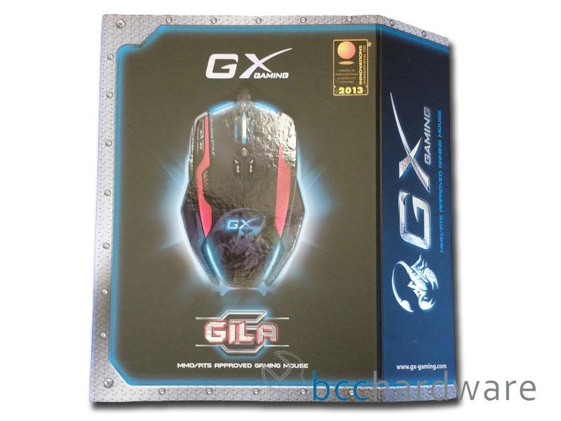 GilaBox