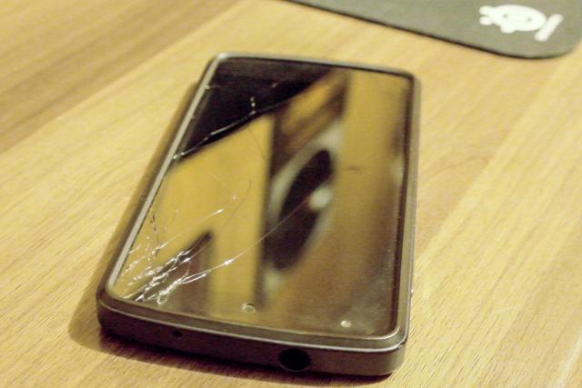 Bad Phone