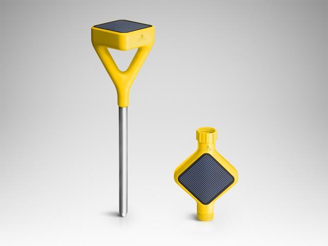 Edyn Garden Sensor + Water Valve