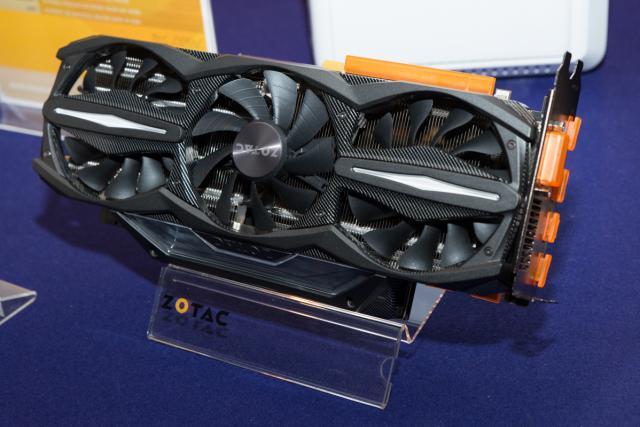 GTX 980 Beast