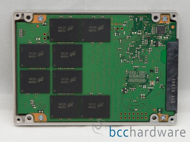 Bottom of MX100 Board