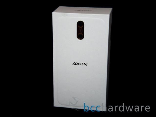 Axon Box