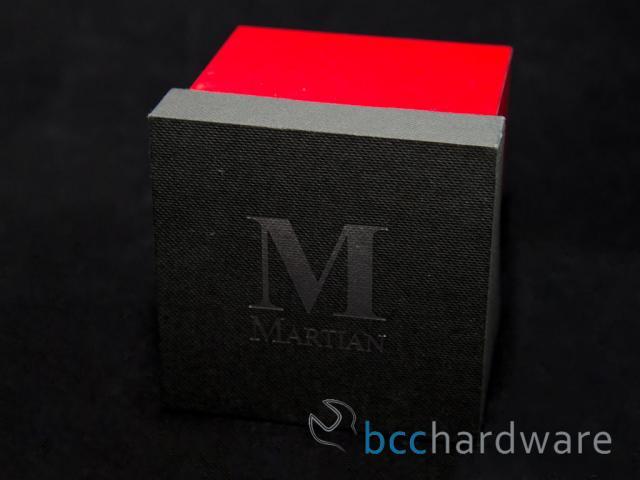 Martian Box
