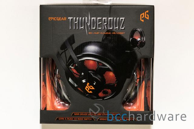 Box of Thunderouz