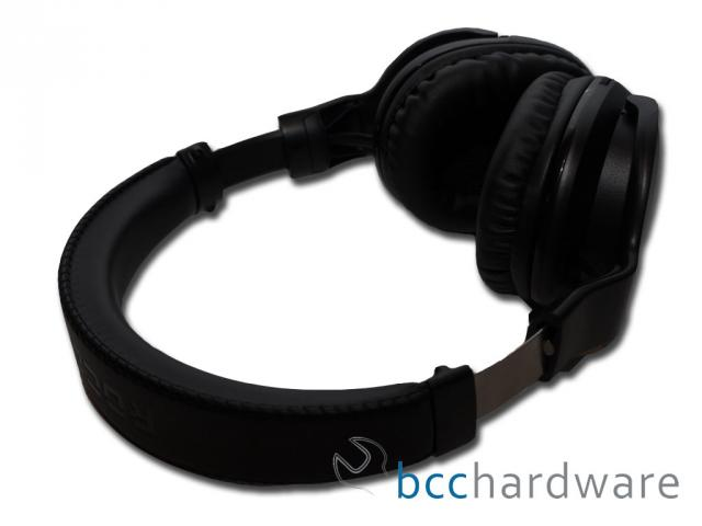 Extended Headband