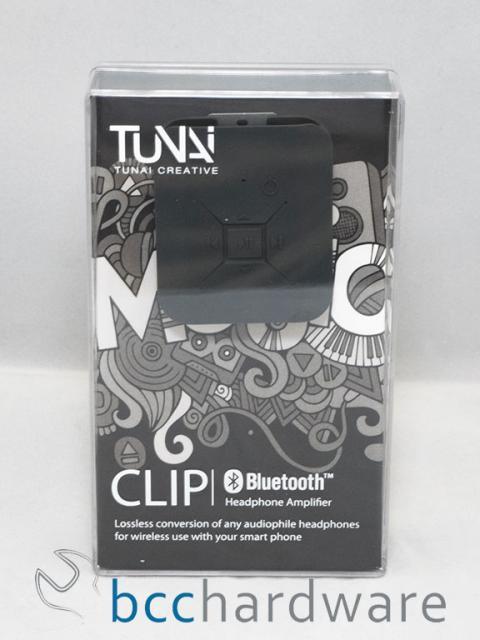 Tunai Clip Box
