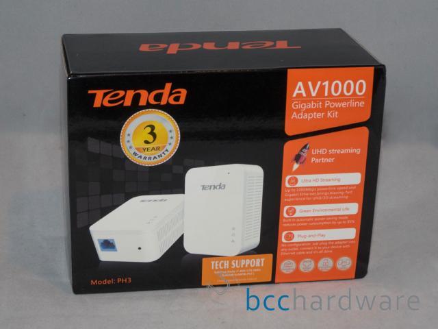 AV1000 Box Front