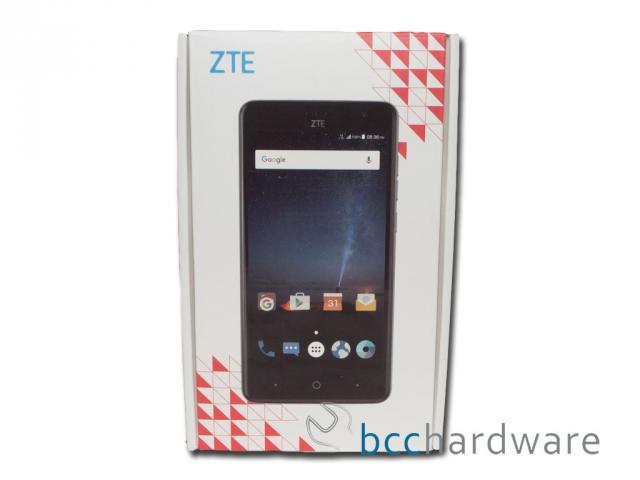 ZTE Grand X 4 Box
