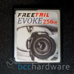 FreeTail EVOKE 800x 256GB CF Card