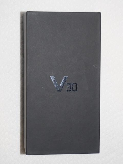 LG V30 Box