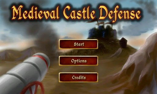 Medival Castle Defense