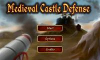 Medieval Castle Defense