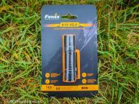 Fenix E12 V2.0 AA EDC Flashlight