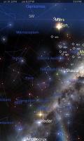 Star Chart App - 2