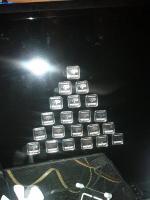 Sticker Pyramid