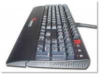 Meka Keyboard Side